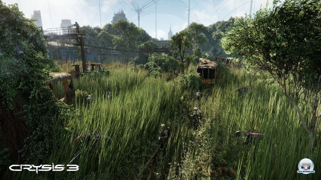 Screenshot - Crysis 3 (360) 92429052