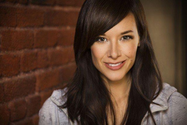 Jade Raymond, Produzentin von Assassin s Creed und mittlerweile Leiterin von Ubisoft Toronto. 92457011