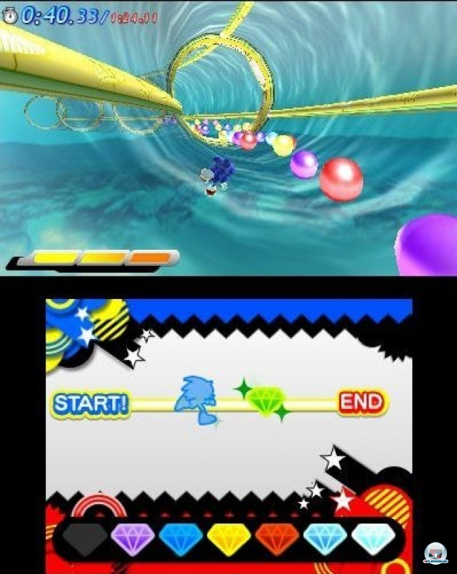 Screenshot - Sonic Generations (3DS) 2235584