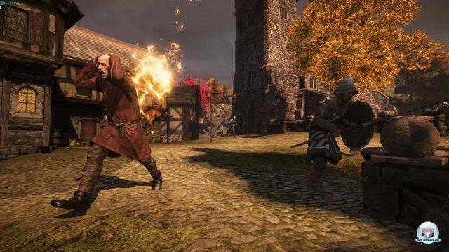 Screenshot - Chivalry: Medieval Warfare (PC) 2390112