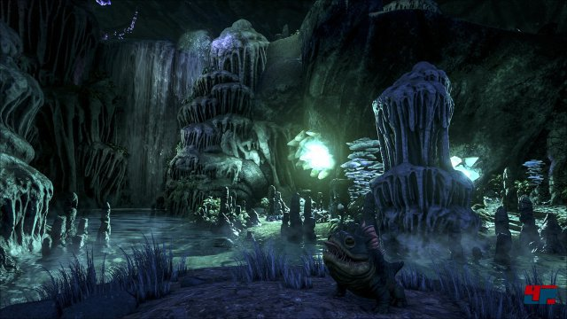 Screenshot - ARK: Aberration (PC)