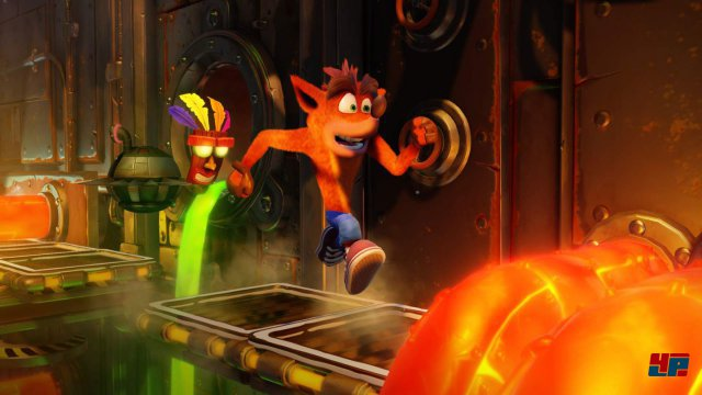 Screenshot - Crash Bandicoot N. Sane Trilogy (PC)
