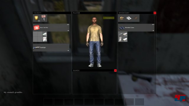 Screenshot - DayZ (PC) 92478993