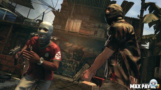 Screenshot - Max Payne 3 (360) 2317212