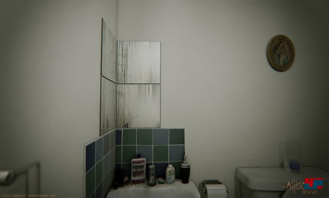 Screenshot - Allison Road (PC)