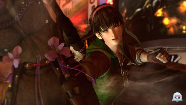 Screenshot - Dead or Alive 5 (PlayStation3) 2297727