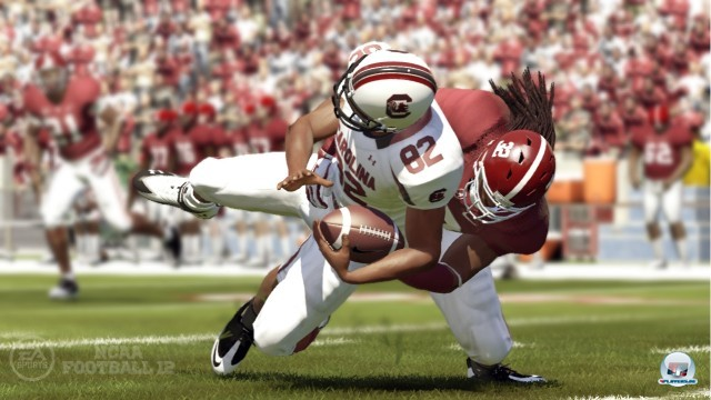 Screenshot - NCAA Football 12 (360) 2217938