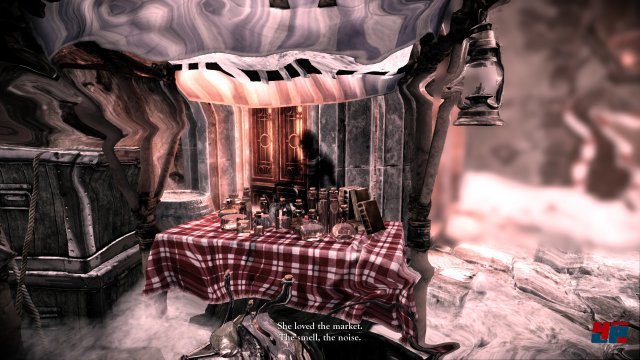 Screenshot - Woolfe: The Redhood Diaries (PC)