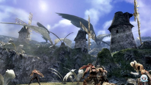 Screenshot - Soul Sacrifice (PS_Vita) 2393952