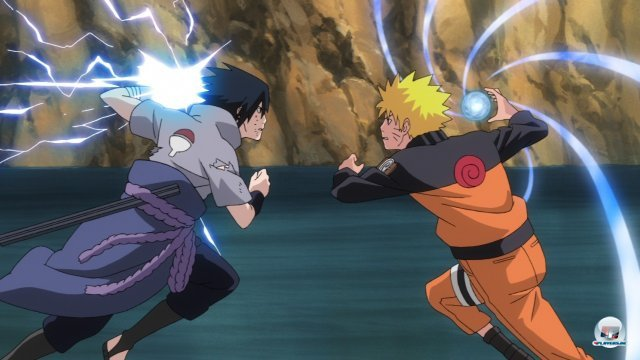 Screenshot - Naruto Shippuden: Ultimate Ninja Storm Generations (PlayStation3) 2295907
