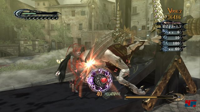 Screenshot - Bayonetta (PC) 92543943