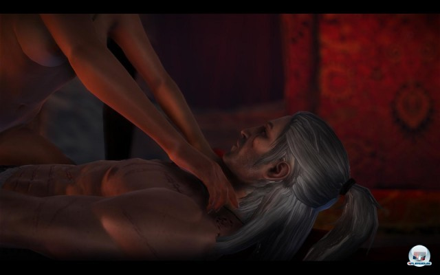 Screenshot - The Witcher 2: Assassin of Kings (PC) 2223009