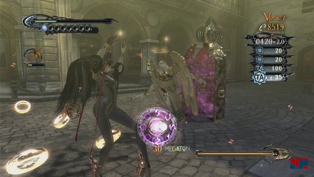 Screenshot - Bayonetta (Wii_U) 92484105