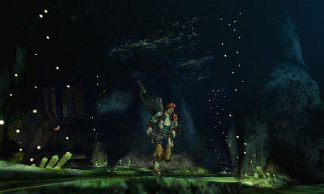 Screenshot - Monster Hunter 4 (3DS) 92416712