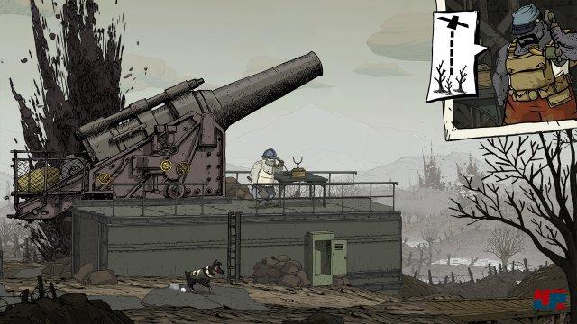 Screenshot - Valiant Hearts: The Great War (360)