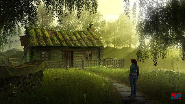Screenshot - Geheimakte: Tunguska (Wii_U) 92514949