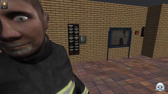 Screenshot - Flughafen-Feuerwehr-Simulator 2013 (PC)
