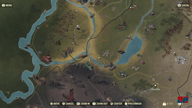 Screenshot - Fallout 76 (PC) 92575139
