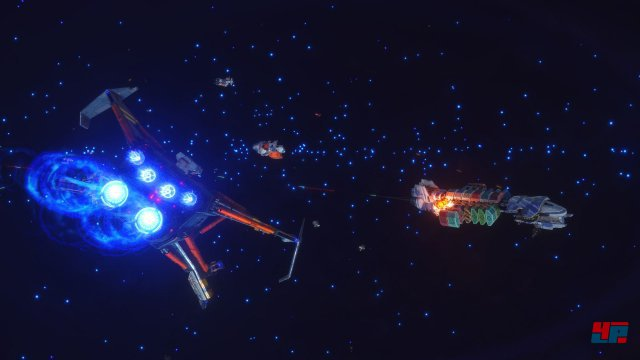 Screenshot - Rebel Galaxy Outlaw (PC) 92573197