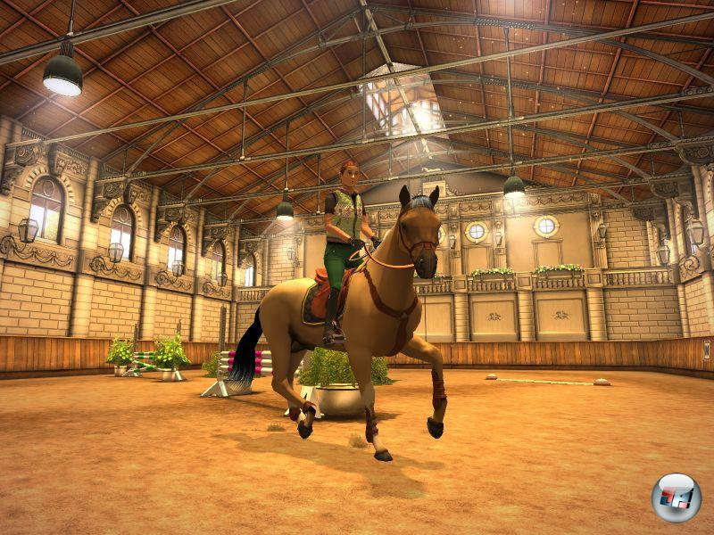 Screenshots Zu My Horse Me Mein Pferd Und Ich Alles Zum - Minecraft spiele mit pferden