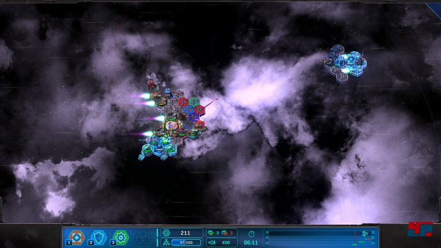 Screenshot - Space Run Galaxy (PC) 92529312