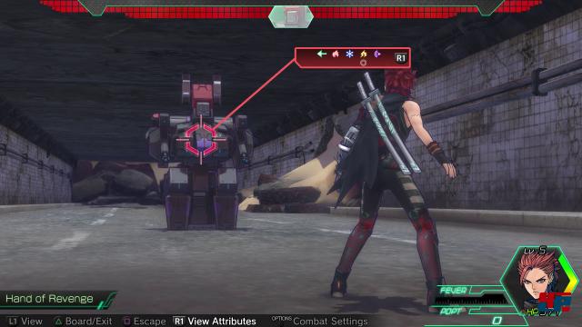 Screenshot - Metal Max Xeno (PS4) 92574954