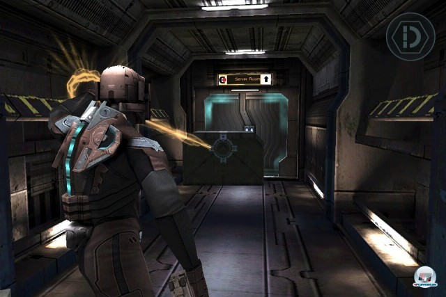 Screenshot - Dead Space (iPhone) 2219988