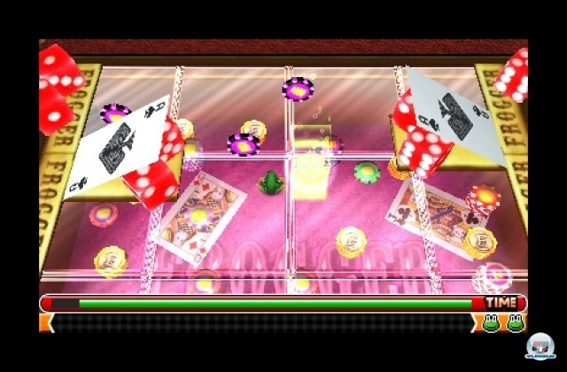 Screenshot - Frogger 3D (3DS) 2252717