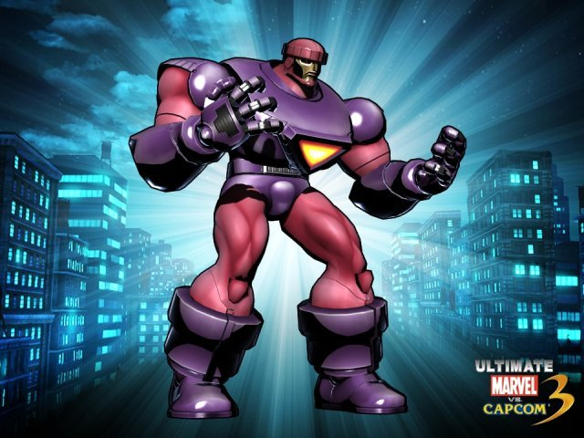 Screenshot - Ultimate Marvel vs. Capcom 3 (360) 2289207