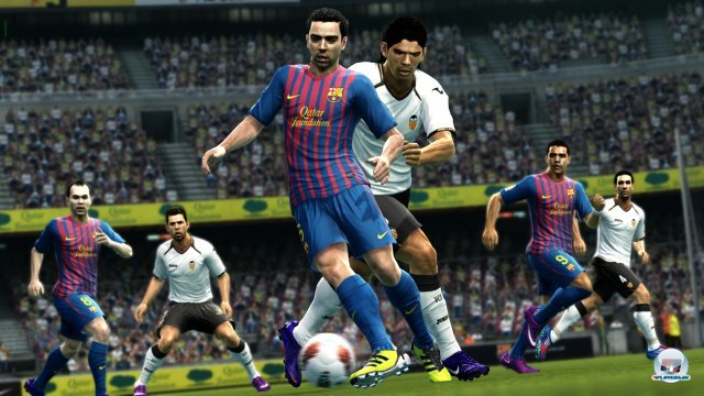 Screenshot - Pro Evolution Soccer 2013 (PlayStation3) 2363712