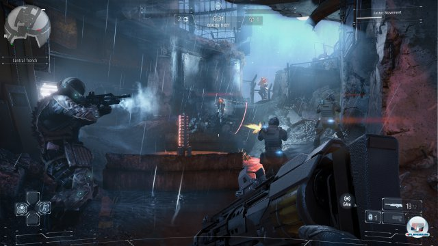 Screenshot - Killzone: Shadow Fall (PlayStation4)
