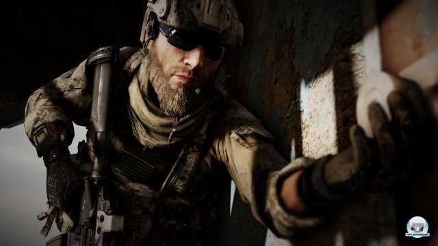 Screenshot - Medal of Honor: Warfighter (360) 2364322