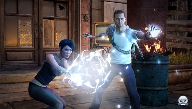 Screenshot - inFamous 2 (PlayStation3) 2226559