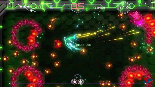 Screenshot - Tachyon Project (PlayStation4) 92518579
