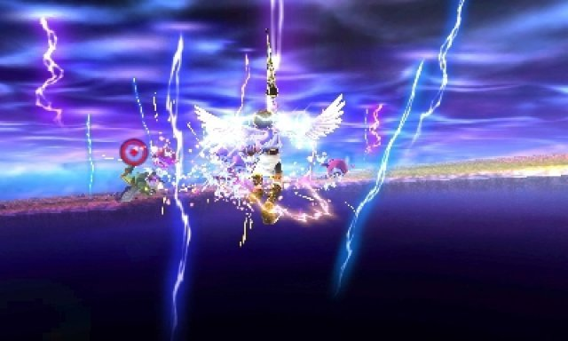 Screenshot - Kid Icarus: Uprising (3DS) 2312712