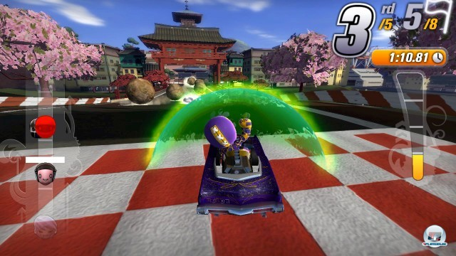 Screenshot - ModNation Racers (NGP) 2231274