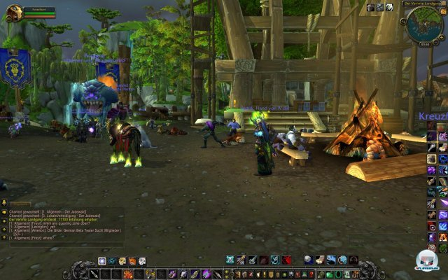 Screenshot - World of WarCraft: Mists of Pandaria (PC) 2334182