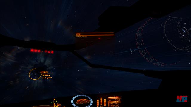 Screenshot - Elite: Dangerous (XboxOne) 92515068