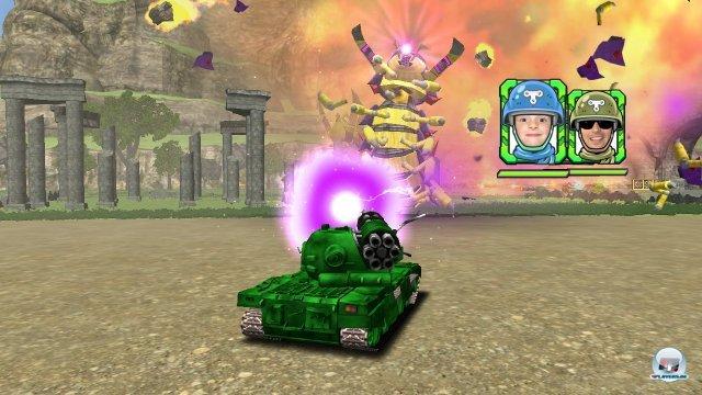 Screenshot - Tank! Tank! Tank! (Wii_U) 92425182