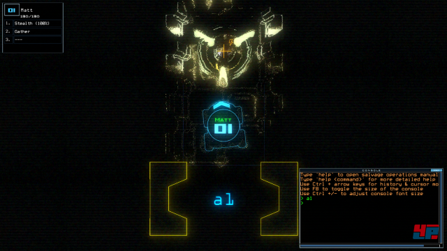 Screenshot - Duskers (Linux) 92526935