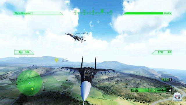 Screenshot - Jane's Advanced Strike Fighters (360) 2310122