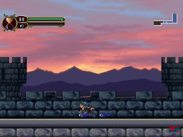 Screenshot - Timespinner  (3DS)
