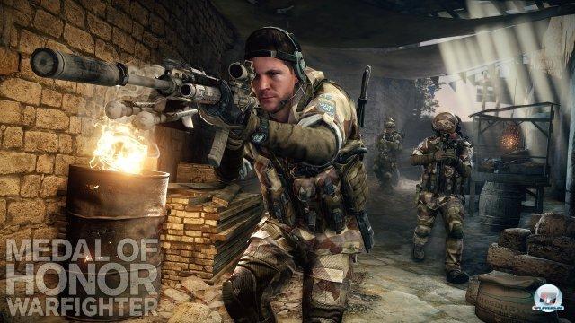 Screenshot - Medal of Honor: Warfighter (360) 92412532