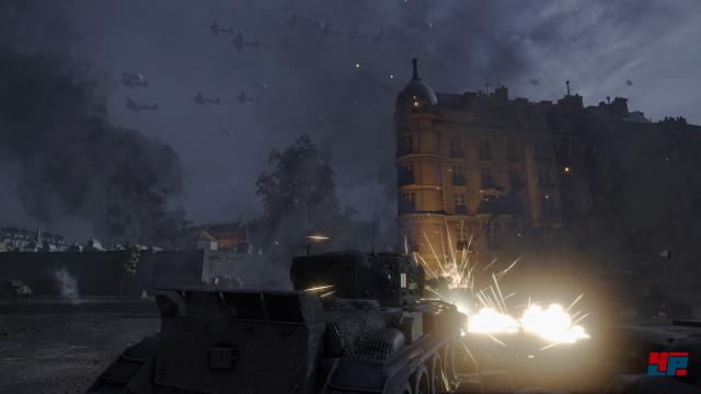 Screenshot - World of Tanks (One)