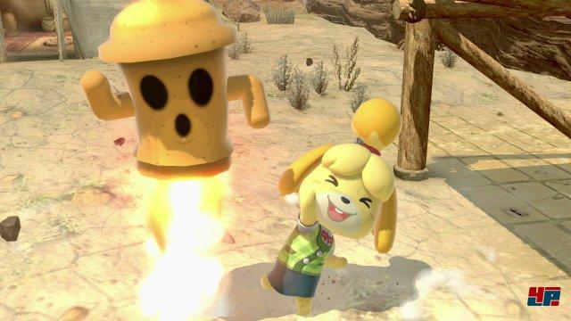 Screenshot - Super Smash Bros. Ultimate (Switch) 92573619