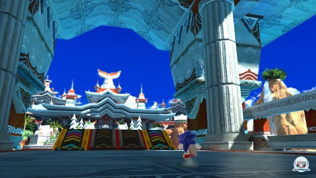 Screenshot - Sonic Generations (360) 2268752