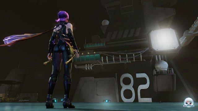 Screenshot - Ninja Gaiden 3 - Razor's Edge (Wii_U) 92416637
