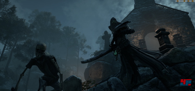 Screenshot - Dark and Light (PC)