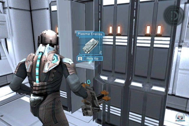 Screenshot - Dead Space (iPhone) 2220008
