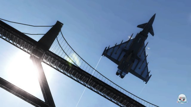 Screenshot - Jane's Advanced Strike Fighters (360) 2309957